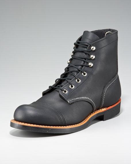 Iron Ranger Boot