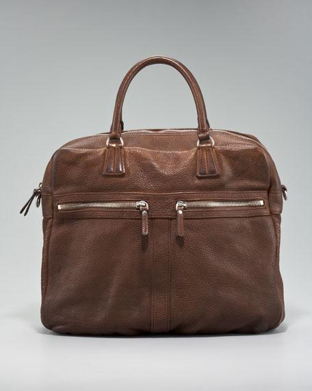 Bison Computer Bag