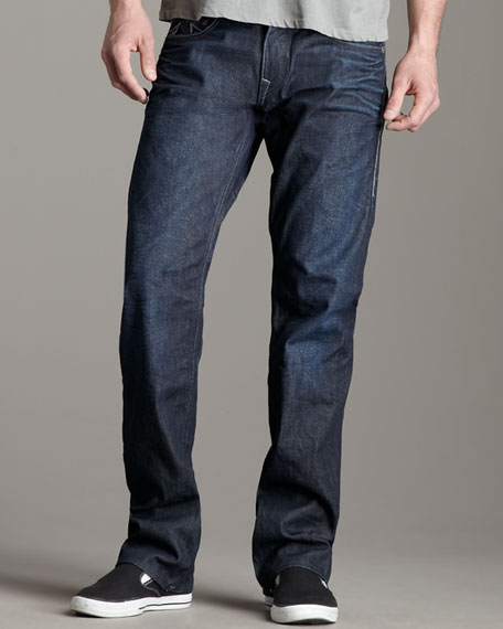 Bobby Titan Nashville Jeans