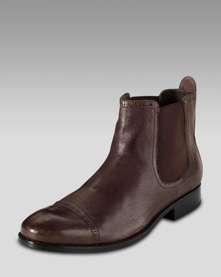 Air Colton Cap-Toe Chelsea Boot