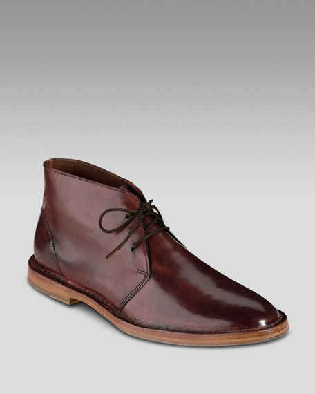 Paul Chukka, Brown