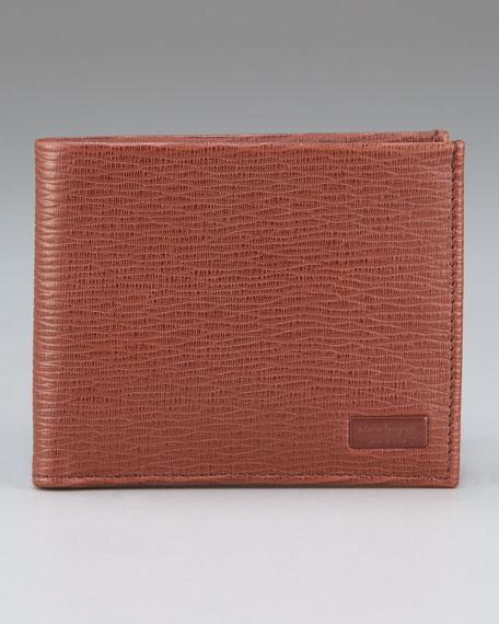 Revival Wallet, Saddle
