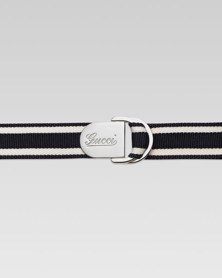 Web Slider Belt
