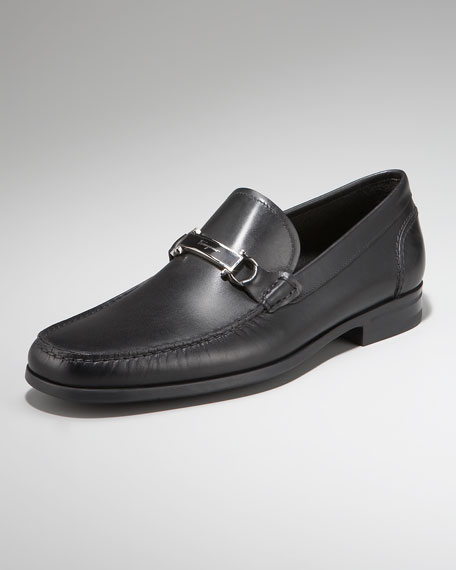 Bueno Plaque Loafer