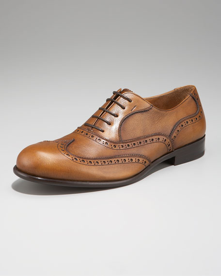 Belvedere Brogue Oxford