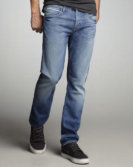 Bryon Longshoreman Selvedge Jeans