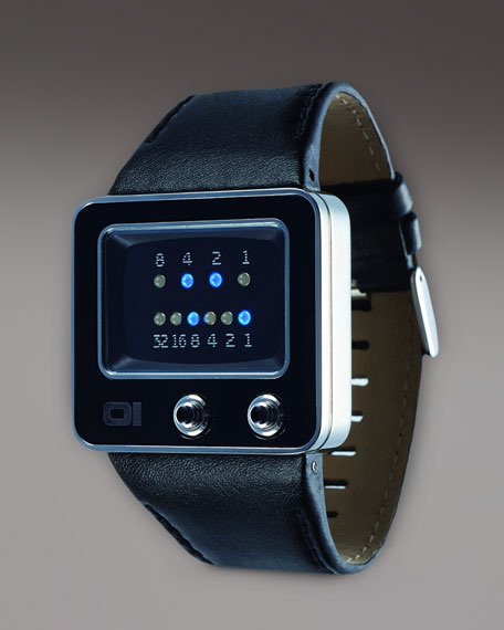 TV LED Watch