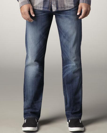 Standard Amber Light Jeans