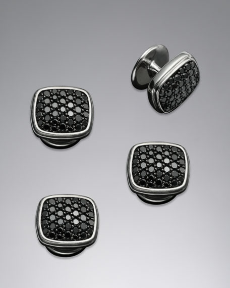 Stud set, Black Diamond