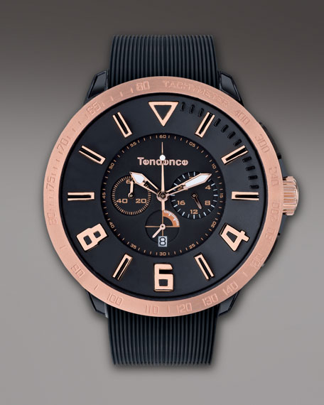 50mm Gulliver Sport Chronograph Watch