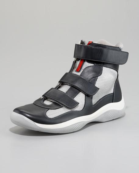 Exclusive Hi-Top Sneaker