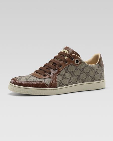 Coda Low-Top Sneaker