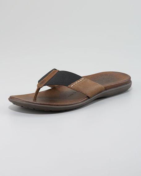 Chelsea Thong Sandal