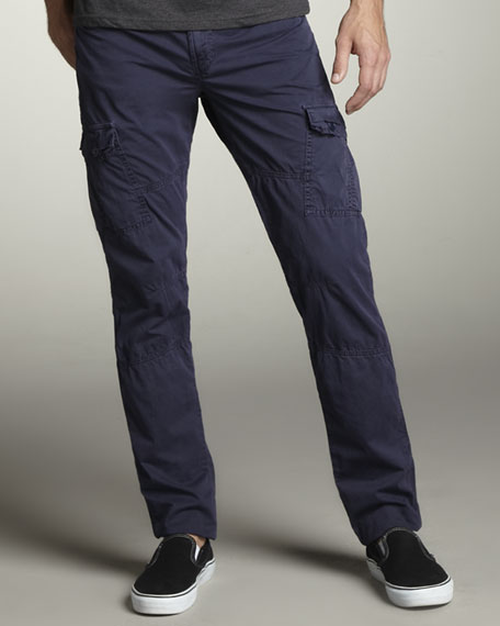 Trooper Atlantique Cargo Pants