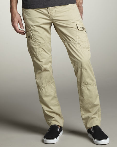 Trooper Miliner Cargo Pants