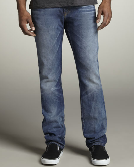 Kane Wrought Jeans