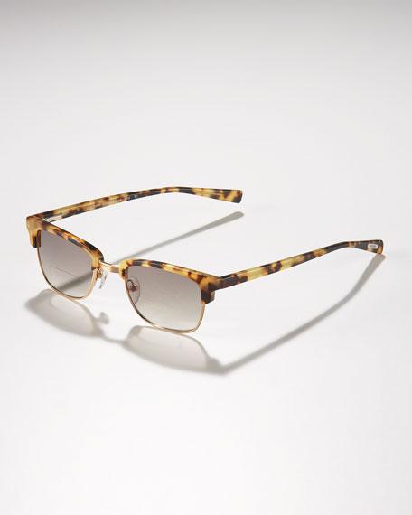 Ornery Son Sun Reader Glasses
