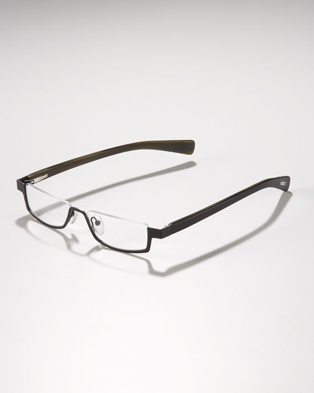 Peek Performer Reading Glasses