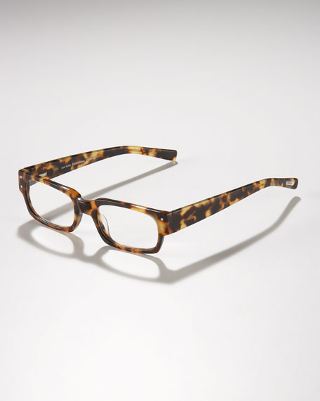Reading Glasses, Tortoise