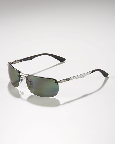 Polarized Tech Sunglasses