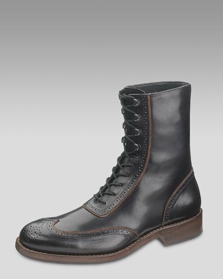 Winchester Brogue Boot