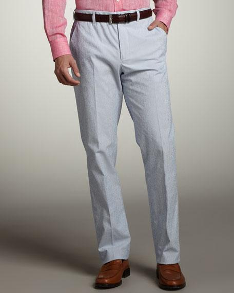 Melange Pants