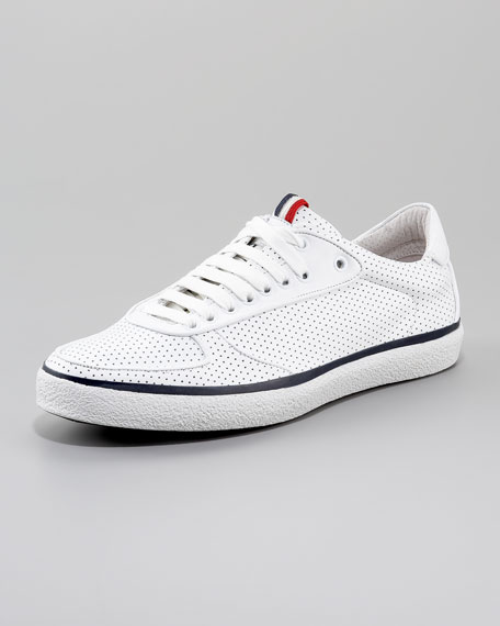 Orleans Perforated Sneaker