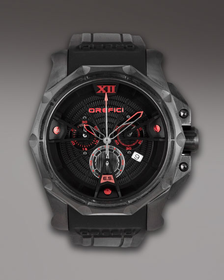 Edizione Speciale Chronograph Watch