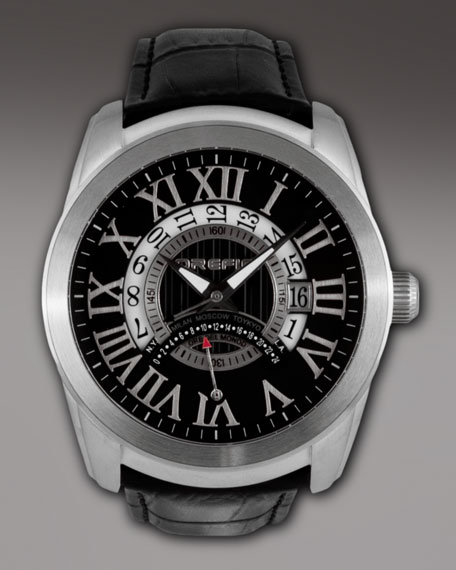 Classico World-Time Watch
