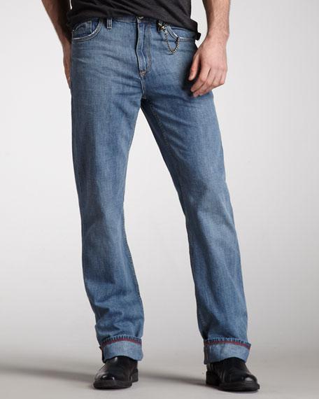 Classic Dune Road Jeans