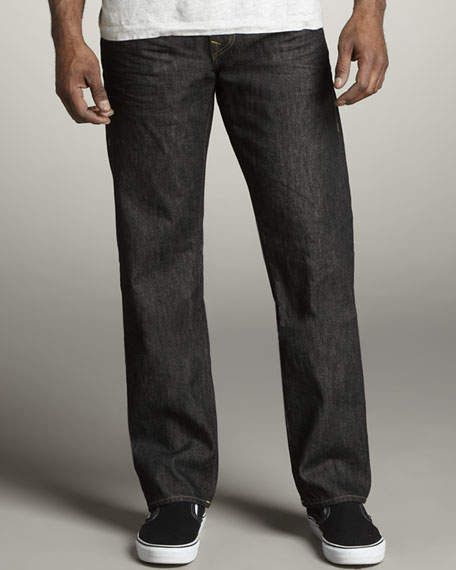 Bobby Blue Grass Jeans