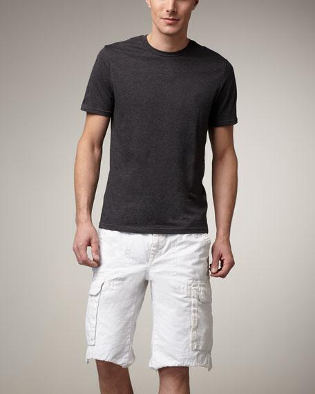 Isaac Cargo Shorts