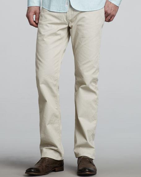 RB15X Twill Pants