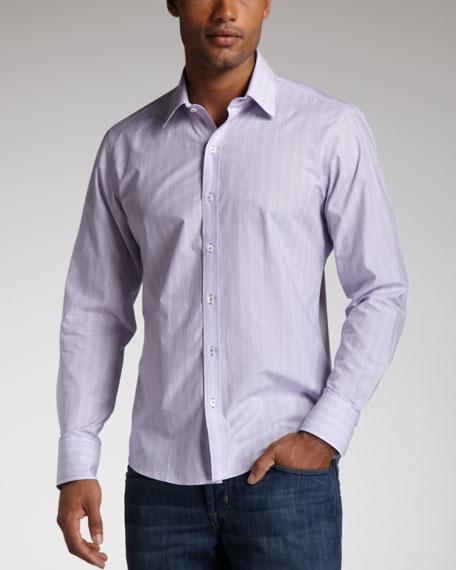 Shadow Stripe Shirt