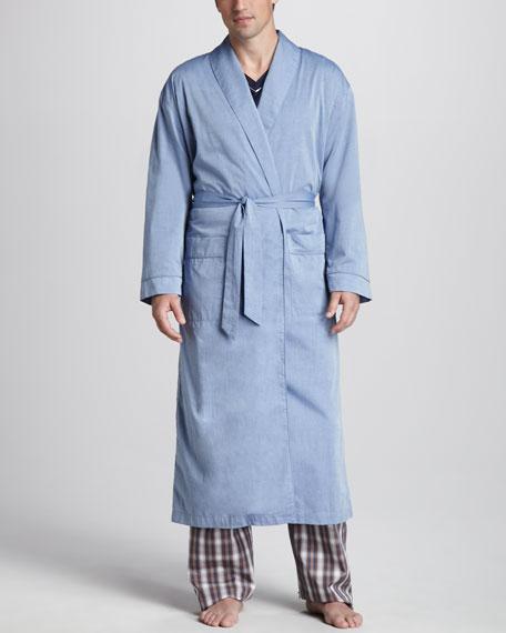 Moonlight Woven Robe