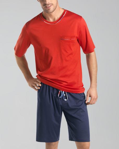 Dawn Short Pajamas