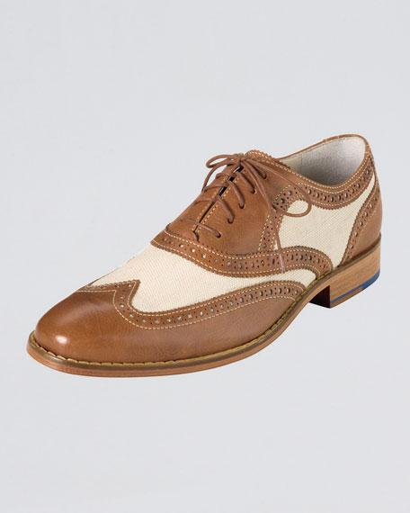 Air Colton Spectator Shoe