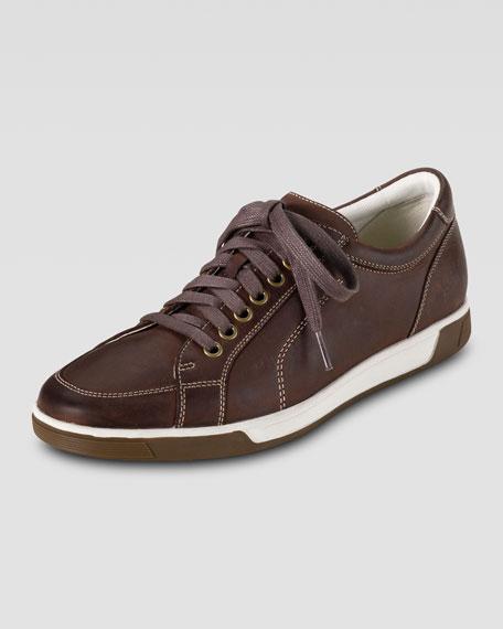 Air Quincy Sport Sneaker, Mahogany
