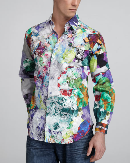 Limited Edition Patrick Sport Shirt