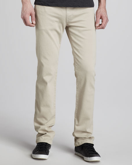 Brixton Cobblestone Jeans