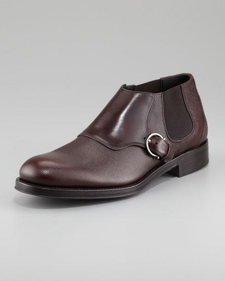 Amleto Short Boot
