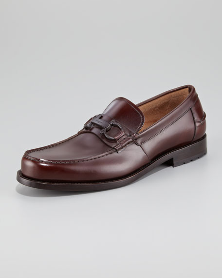 Alabama Bit Loafer, Hickory
