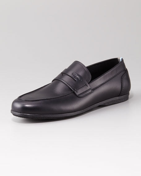 Tour Penny Loafer