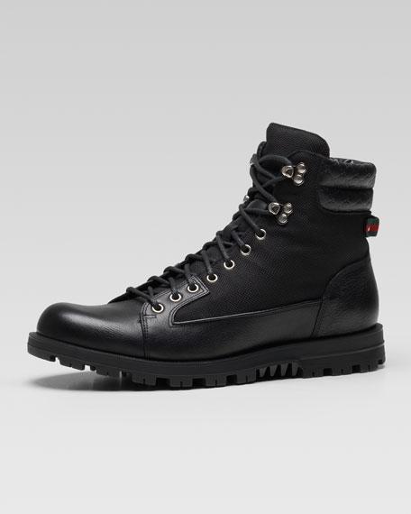 Meguro Trek Boot
