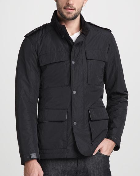 Officer's Jacket