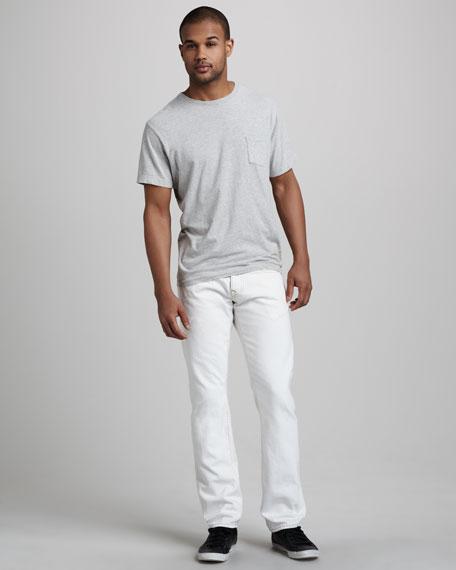 Blake RQ Wheatland Jeans