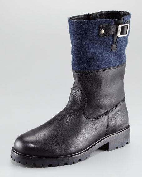 Renny Two Boot