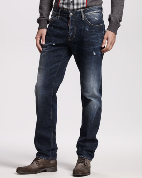 Five-Pocket Everywhere Jeans