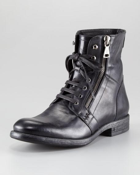 Bleecker Zip Boot