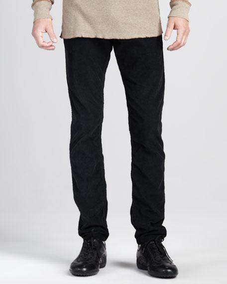 Tepphar Corduroy Pants